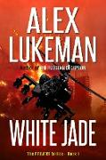 Cover-Bild zu White Jade (The Project, #1) (eBook) von Lukeman, Alex