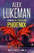 Cover-Bild zu Phoenix (The Project, #16) (eBook) von Lukeman, Alex