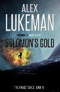 Cover-Bild zu Solomon's Gold (The Project, #15) (eBook) von Lukeman, Alex