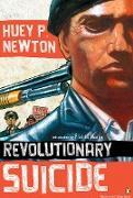Cover-Bild zu Revolutionary Suicide von Newton, Huey P.
