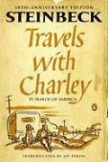 Cover-Bild zu Travels with Charley in Search of America von Steinbeck, John