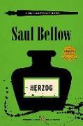 Cover-Bild zu Herzog von Bellow, Saul