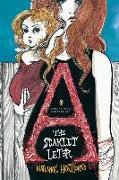 Cover-Bild zu The Scarlet Letter von Hawthorne, Nathaniel