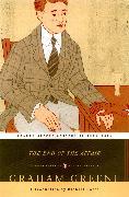 Cover-Bild zu The End of the Affair von Greene, Graham