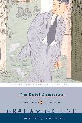 Cover-Bild zu The Quiet American von Greene, Graham