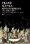 Cover-Bild zu Metamorphosis and Other Stories: (penguin Classics Deluxe Edition) von Kafka, Franz