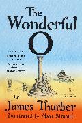 Cover-Bild zu The Wonderful O von Thurber, James