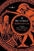 Cover-Bild zu The Histories von Herodotus