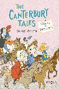 Cover-Bild zu The Canterbury Tales von Ackroyd, Peter
