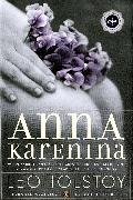 Cover-Bild zu Anna Karenina (Oprah #5) von Tolstoy, Leo