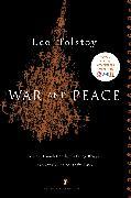 Cover-Bild zu War and Peace von Tolstoy, Leo