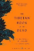 Cover-Bild zu The Tibetan Book of the Dead von Dorje, Gyurme