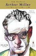 Cover-Bild zu The Penguin Arthur Miller von Miller, Arthur
