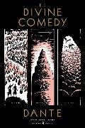 Cover-Bild zu The Divine Comedy von Alighieri, Dante
