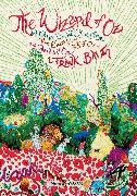 Cover-Bild zu The Wizard of Oz von Baum, L. Frank