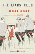 Cover-Bild zu The Liars' Club von Karr, Mary