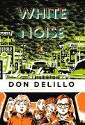 Cover-Bild zu White Noise von DeLillo, Don