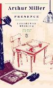 Cover-Bild zu Presence: Collected Stories von Miller, Arthur