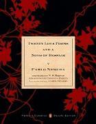 Cover-Bild zu Twenty Love Poems and a Song of Despair von Neruda, Pablo
