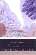 Cover-Bild zu Orient Express von Greene, Graham