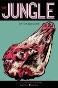 Cover-Bild zu The Jungle von Sinclair, Upton