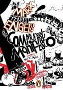 Cover-Bild zu The Communist Manifesto: (penguin Classics Deluxe Edition) von Marx, Karl