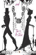 Cover-Bild zu Pride and Prejudice. Deluxe Edition von Austen, Jane