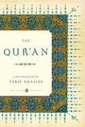 Cover-Bild zu The Qur'an: (penguin Classics Deluxe Edition) von Khalidi, Tarif (Solist)