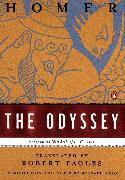 Cover-Bild zu The Odyssey von Homer