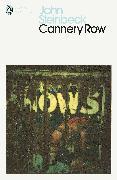 Cover-Bild zu Cannery Row von Steinbeck, John