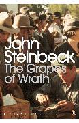 Cover-Bild zu The Grapes of Wrath (eBook) von Steinbeck, John