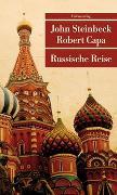 Cover-Bild zu Russische Reise von Steinbeck, John