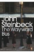Cover-Bild zu The Wayward Bus (eBook) von Steinbeck, John