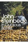 Cover-Bild zu In Dubious Battle (eBook) von Steinbeck, John