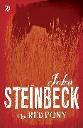 Cover-Bild zu The Red Pony (eBook) von Steinbeck, John