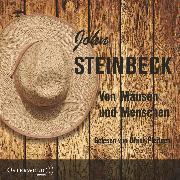 Cover-Bild zu Von Mäusen und Menschen (Audio Download) von Steinbeck, John