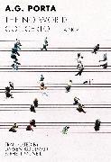 Cover-Bild zu No World Concerto von Porta, A G