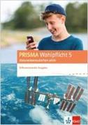 Cover-Bild zu PRISMA Wahlpflicht 5 Naturwissenschaften aktiv. Klassen 6 - 10. Schülerbuch. Differenzierende Ausgabe ab 2016. Mit DVD-ROM und Zugang Online-Anwendung
