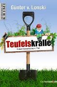 Cover-Bild zu Teufelskralle von Lonski, Günter von