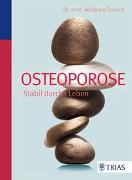 Cover-Bild zu Osteoporose von Brückle, Wolfgang