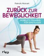 Cover-Bild zu Zurück zur Beweglichkeit von Meinart, Patrick