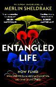 Cover-Bild zu Sheldrake, Merlin: Entangled Life