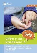 Cover-Bild zu Größen in der Grundschule Geld 1-4 von Kögel, Juliane