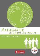 Cover-Bild zu Mathematik - Fachhochschulreife, Gesundheit und Soziales, Schülerbuch von Brüggemann, Juliane