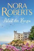 Cover-Bild zu Palast der Herzen von Roberts, Nora