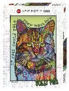 Cover-Bild zu If Cats Could Talk Standard 1000 Teile