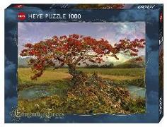 Cover-Bild zu Strontium Tree Standard 1000 Teile