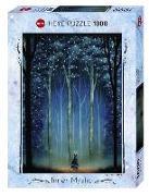 Cover-Bild zu Forest Cathedral Standard