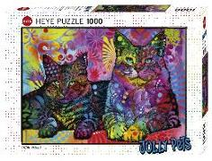 Cover-Bild zu Devoted 2 Cats Standard