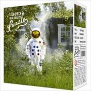Cover-Bild zu Astronaut
